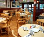 Mill Tea Rooms / Justin's Catering